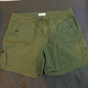 Bottom shorts